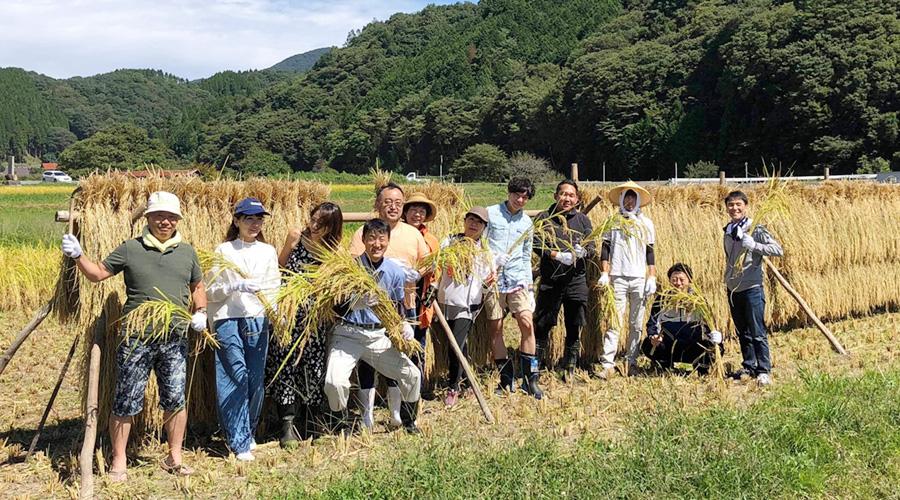 岡山 新庄村
